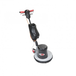 Monospazzola a doppia velocità Viper DS 350