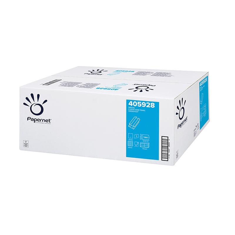 Papernet - Asciugamani Piegati C