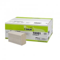 E-TISSUE - Asciugamani Piegati V