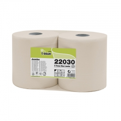 E-TISSUE - Carta Igienica Jumbo Maxi