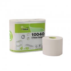 E-TISSUE - Carta Igienica